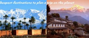Cheapest-destinations-to-plan-a-trip-on-the-planet
